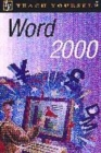 Image for Word 2000