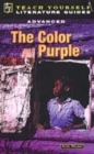 Image for A guide to The color purple