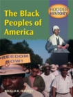 Image for The Black peoples of America