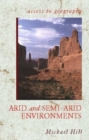 Image for Arid and semi-arid environments
