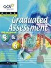 Image for OCR graduated assessment GCSE mathematics: Stages 5 and 6 : Stages 5 & 6