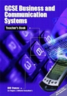 Image for GCSE business and communication systems: Teacher's book : Teacher's Book