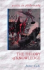 Image for The theory of knowledge