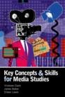 Image for Key concepts & skills for media studies