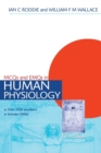 Image for MCQs and EMQs in human physiology  : with answers and explanatory comments