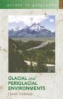 Image for Glacial and periglacial environments