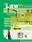 Image for AQA law for A2