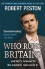 Image for Who runs Britain?