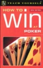 Image for How to win at poker