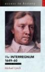 Image for The Interregnum