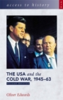 Image for The USA and the Cold War, 1945-63