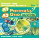 Image for Formula One Maths : Year 7 : Medium Term Assessment Resource - Web-based Version