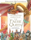 Image for The questing knights of the Faerie Queen