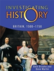 Image for Britain, 1500-1750 : Mainstream Edition