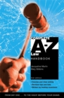 Image for Complete A-Z law handbook