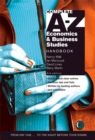 Image for Complete A-Z economics and business handbook
