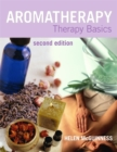 Image for Aromatherapy therapy basics