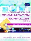 Image for Information and communication technology for GCSE