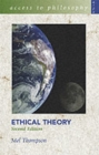 Image for Ethical theory