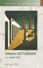 Image for Urban settlement and land use