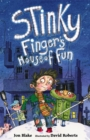 Image for Stinky Finger's house of fun