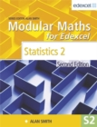 Image for Statistics 2 : Book 2
