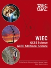 Image for WJEC GCSE science and GCSE additional science