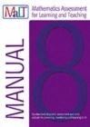 Image for MaLT Test 8 Pk10 (Mathematics Assessment for Learning and Teaching) : v. 8
