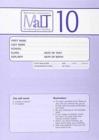 Image for MALT Test 10 : Test 10