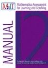 Image for MaLT Test 12 Pk10 (Mathematics Assessment for Learning and Teaching) : Test 12
