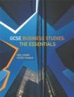 Image for GCSE business studies  : the essentials