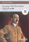 Image for The Third Reich, 1933-45