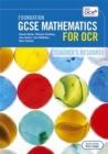 Image for Foundation GCSE mathematics for OCR: Teacher's resource : Teacher's Resource
