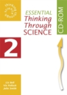 Image for Essential Thinking Through Science : v.2