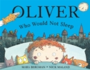 Image for Oliver who would not sleep