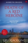 Image for Death of a red heroine