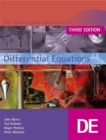 Image for MEI differential equations