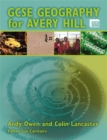 Image for GCSE geography for Avery Hill