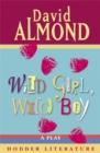 Image for Wild Girl, Wild Boy : A Play