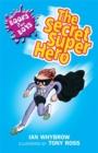Image for The secret super hero