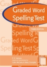 Image for Graded word spelling test