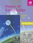 Image for Theory of knowledge : Student's Book