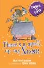 Image for There's a spell up my nose
