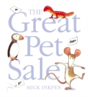 Image for The great pet sale