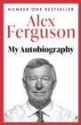 Image for Alex Ferguson  : my autobiography