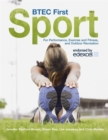 Image for BTEC first sport  : for performance, exercise and fitness, and outdoor recreation