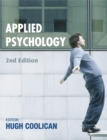 Image for Applied psychology