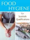 Image for Food Hygiene for Scottish Qualifications