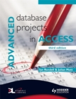 Image for Advanced database projects in Access