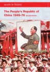 Image for The People's Republic of China 1949-76